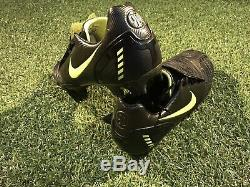 Nike Total 90 Laser II Fg Rare Frappe Pro T90 Chaussures De Football / Soccer Crampons Royaume-uni 9