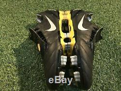 Nike Total 90 Laser II Kl Fg Pro T90 Chaussures De Football / Soccer Crampons Royaume-uni 11.5
