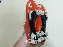 Nike Vapor I II III IV XI Taquets Chaussures De Football Animaux Morts Totale Ultra Rare 90 V