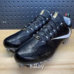Nike Vapor Pro Intouchable Vpr Football Crampons Bhm Black History Month Taille 10